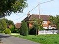 Homestead Farm House - geograph.org.uk - 242796.jpg