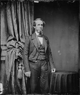 George Washington Jones (Tennessee politician) American politician