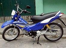 Honda Xrm Wikipedia