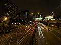 Hong Chong Road at night.jpg