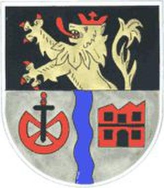 Hoppstädten-Weiersbach - Image: Hoppweie
