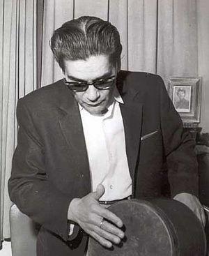 Hossein Tehrani - Hossein Tehrani