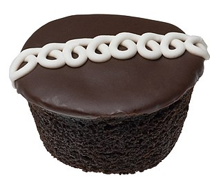 Hostess CupCake Snack cake