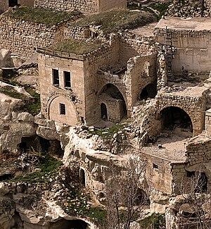 House in Cappadocia