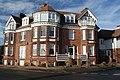 House on the corner of Ranelegh Road and Hamilton Gardens - geograph.org.uk - 1119643.jpg