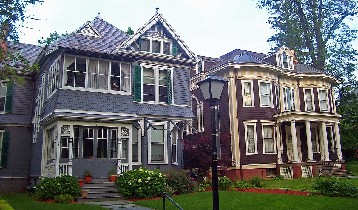 Garfield Place Historic District Wikipedia