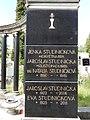 Hrobka Studničkových̞ hřbitov Praha-Řepy̠3.jpg