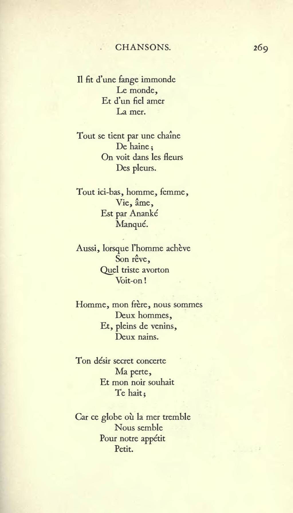 Pagehugo œuvres Complètes Impr Nat Poésie Tome Xiii
