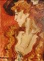 Hugo von Habermann Rote Dame.jpg