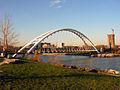 Humber Bay Arch Bridge in 2005 -a.jpg