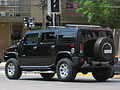 Hummer H2 Luxury 2008 (14452813446).jpg