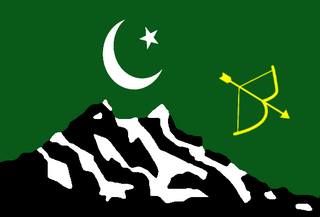 Hunza (princely state) princely state of the British Raj