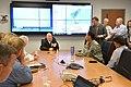 Hurricane Joaquin press conference at MEMA (21700293779).jpg