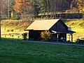 Hut With Sheep - panoramio.jpg