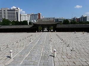 Hyehwa fall 2014 066 (Changgyeonggung).JPG