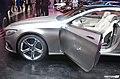 IAA 2013 Mercedes S-Class Coupe Concept (9834594086).jpg