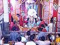IAshishTripathi Mankameshwar Temple Agra.jpg