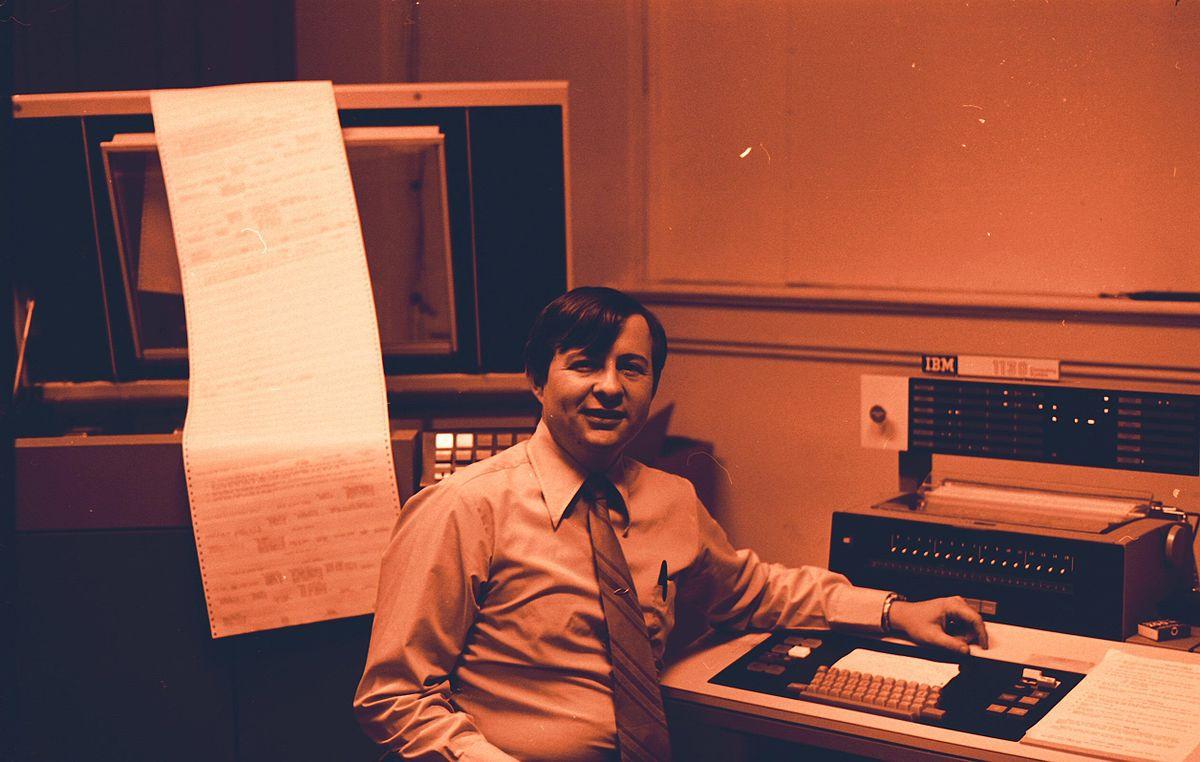 IBM 1132