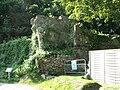 IOM Watch Tower Rushen Abbey by Malost.JPG