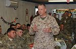 ISAF commander recognizes service members on Christmas Day DVIDS503810.jpg