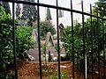 ISRAEL, Mount Tabor - Greek Orthodox Monastery of the Transfiguration (Cele 3 colibe)(2).JPG