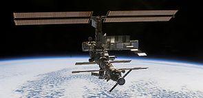 Estaci�n Espacial Internacional, 16 de octubre de 2002