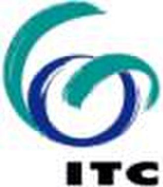 ITC Enschede - Image: ITC logo