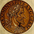 Icones imperatorvm romanorvm, ex priscis numismatibus ad viuum delineatae, and breui narratione historicâ (1645) (14743493071).jpg