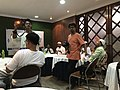 Iftar Party Organised by SIO West Bengal 10.jpg