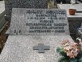 Ignacy Nowicki - Cmentarz Wojskowy na Powązkach (135).JPG