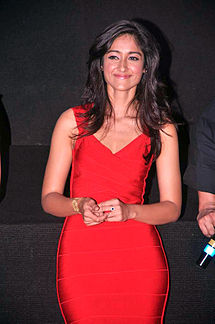 Ileana Dcruz at the launch of 'Barfi!' promo 08.jpg