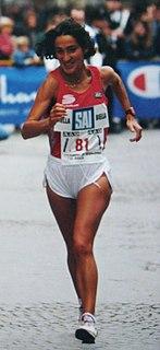 Ileana Salvador Italian race walker