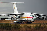 Iliouchine Il-76TD Congo Government TN-AFS - MSN 1033415504 (7158829578).jpg
