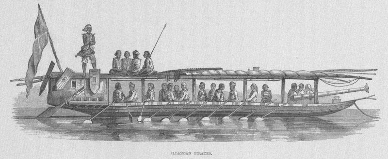 Illanoan Pirates