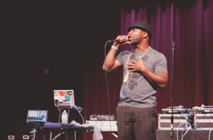 Illogic - Illogic performing live in 2010