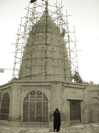 Imamzadeh Ja'far, Borujerd - Resting place of Ja'far, grandson of 'Alī ibn Husayn