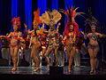 Império do Papagaio 25 years anniversary samba show 26.jpg