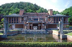 Meiji-mura ( 博物館明治村