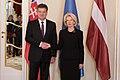 Ināra Mūrniece tiekas ar Slovākijas ārlietu ministru (49467196208).jpg