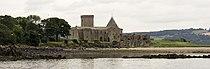 Inchcolm Abbey Panorama.jpg