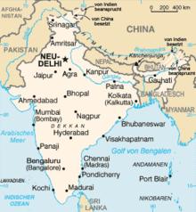 Nepal und bhutan zwischen china und indien