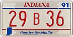 Indiana 1991 license plate.jpg