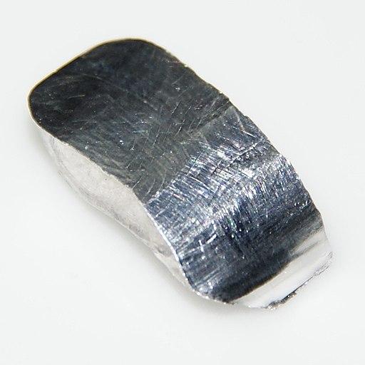 Indium (49 In)