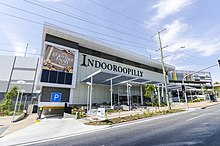 Centre commercial Indooroopilly External.jpg