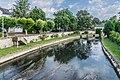 Indre river in Loches 01.jpg