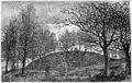 Inglinge hög vid Ingelstad i Småland (Montelius, Sveriges hednatid (1877) sid 354 fig 412).jpg