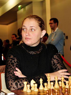 Inna Gaponenko - Inna Gaponenko (2013)