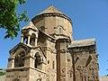 Insel Akdamar Աղթամար, armenische Kirche zum Heiligen Kreuz Սուրբ խաչ (um 920) (26550970398).jpg