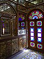 Inside of golestan palace.jpg