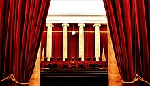 Why is the US Supreme Court so important?
